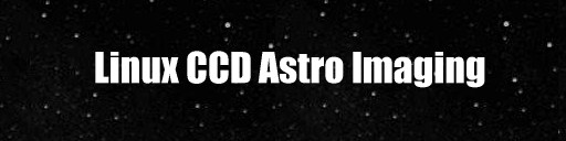 Linux CCD Astro Imaging